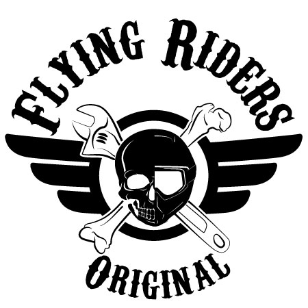 logo Flying riders